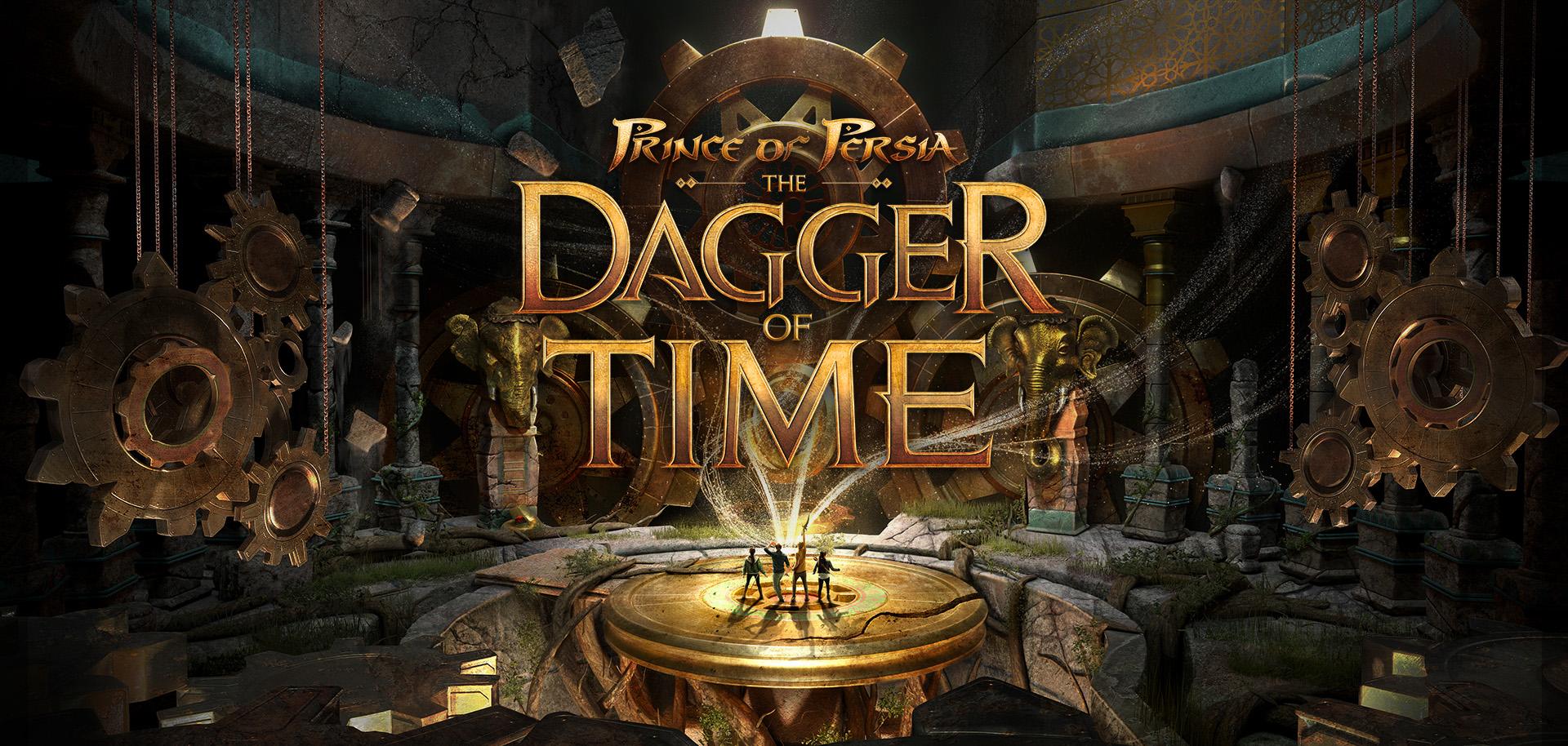 Taroltak a beszámolóink az új Prince of Persia VR szabadulószoba játékról